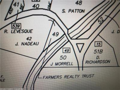 Caribou Residential Lots & Land For Sale: 46 Limestone
