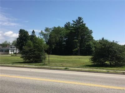 York County, Cumberland County Residential Lots & Land For Sale: 201 North St