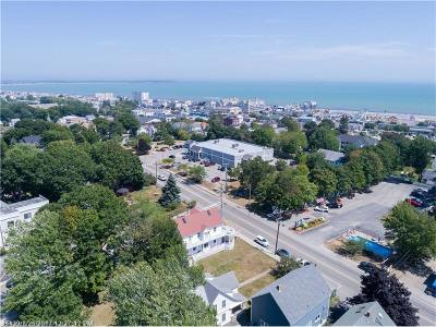 Old Orchard Beach Single Family Home For Sale: 26 Saco Ave