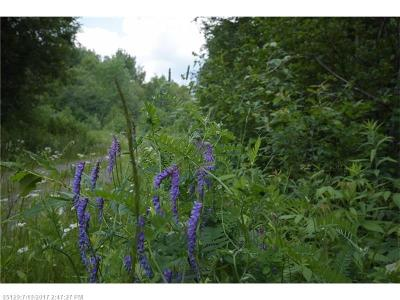 Houlton Residential Lots & Land For Sale: 00 Callnan Rd