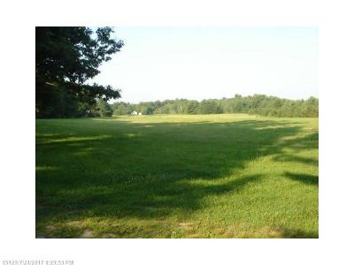 York County, Cumberland County Residential Lots & Land For Sale: Lot C Austrian Way