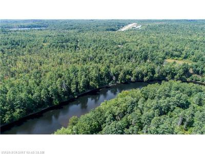 Residential Lots & Land For Sale: 0 River Road