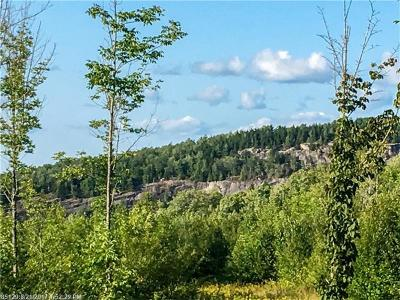 Amherst ME Residential Lots & Land For Sale: $30,000