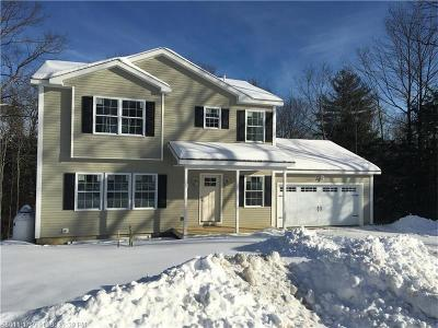 Kennebunk Single Family Home For Sale: 39 Ericas Way