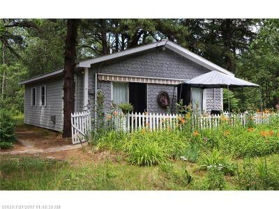 Kennebunk Single Family Home For Sale