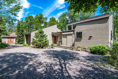 Gouldsboro Single Family Home For Sale: 85 Mill Pond Road