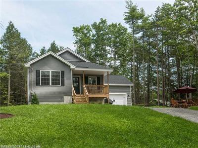 Ogunquit Single Family Home For Sale: 71 Batchelder Rd