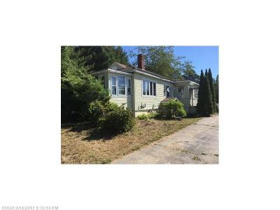 Old Orchard Beach Single Family Home For Sale: 4 Smithwheel Rd