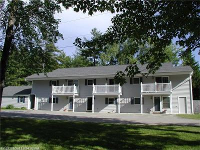 Old Orchard Beach Condo For Sale: 6 Hobson Ave 2 #2