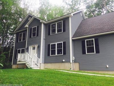 Kennebunk Single Family Home For Sale: 6 Smithwood Rd