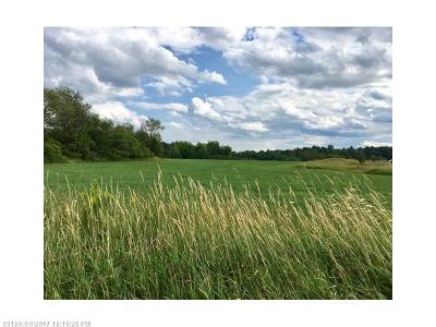 Hampden Residential Lots & Land For Sale: Lot 007 Western Ave