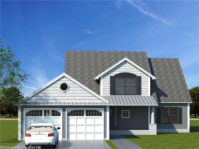 Ogunquit Single Family Home For Sale: 14 Winter Hills Rd