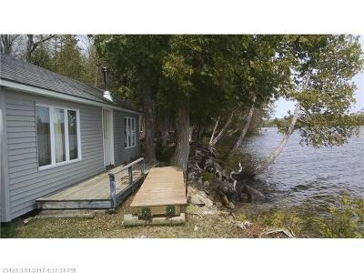 Weston Single Family Home For Sale: 638 Little River Cove Road