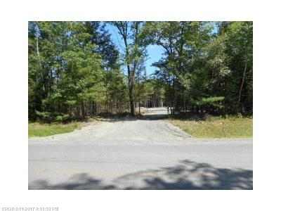 Howland Residential Lots & Land For Sale: 99 North Howland Rd