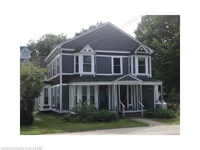 Kennebunk Multi Family Home For Sale: 16 Storer