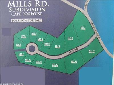 Residential Lots & Land For Sale: 98-11 Beryls Way