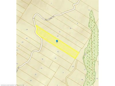 Lincoln Residential Lots & Land For Sale: Lot 11 New Camp Road Es
