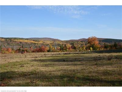 Lakeville Residential Lots & Land For Sale: 764 Bottle Lake Rd