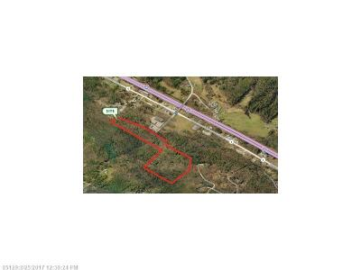 York County, Cumberland County Residential Lots & Land For Sale: 0 Stonewood Dr