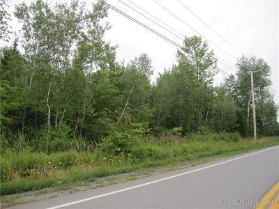 Bangor Residential Lots & Land For Sale: Lot F Davis Rd