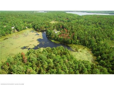 Residential Lots & Land For Sale: Lakeside Road