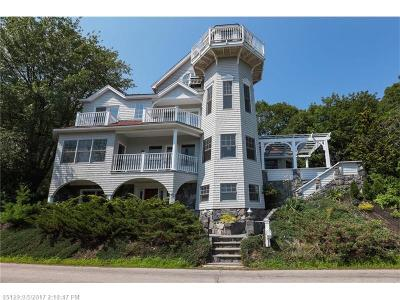 Scarborough, Cape Elizabeth, Falmouth, Yarmouth, Saco, Old Orchard Beach, Kennebunkport, Wells, Arrowsic, Kittery Single Family Home For Sale: 25 Chauncey Creek Rd