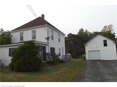 Howland Single Family Home For Sale: 47 Lagrange Rd