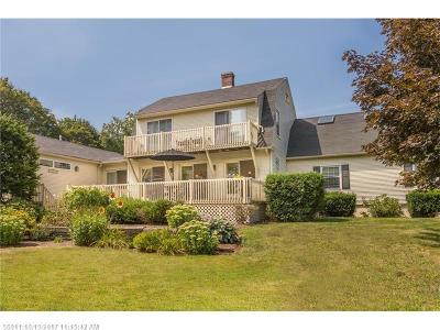 Kittery Condo For Sale: 8 Prince 1 #1