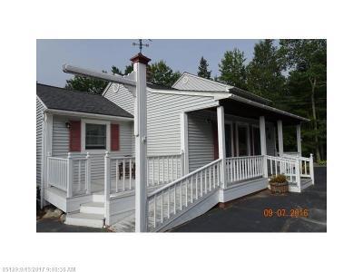 Sullivan Multi Family Home For Sale: 2303 Us Hwy 1