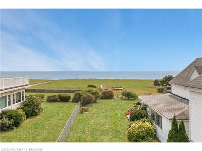 Scarborough, Cape Elizabeth, Falmouth, Yarmouth, Saco, Old Orchard Beach, Kennebunkport, Wells, Arrowsic, Kittery Single Family Home For Sale: 12 Granite St