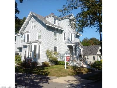 York County, Cumberland County Condo For Sale: 57 Pleasant Ave 57 #57
