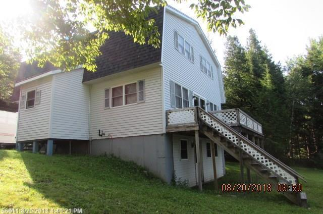 3 bed / 1 full, 1 partial baths Home in Lincoln for $179,000