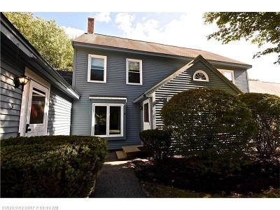 York County, Cumberland County Condo For Sale
