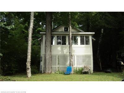 Dedham Single Family Home For Sale