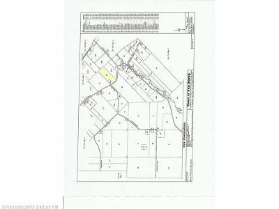 Van Buren Residential Lots & Land For Sale: M2L23 Lake Road