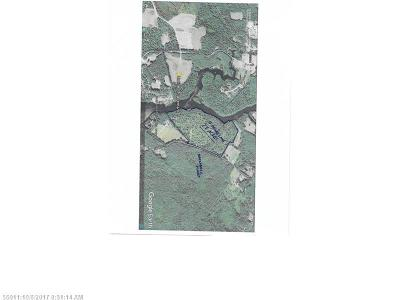 York County, Cumberland County Residential Lots & Land For Sale: 0 Mouse Ln