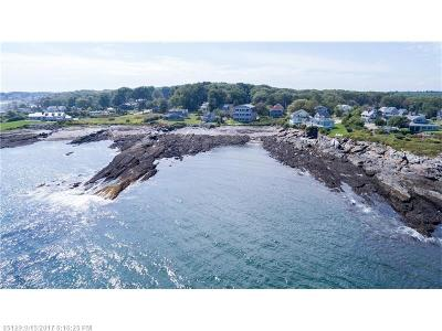 York County, Cumberland County Residential Lots & Land For Sale: 52 Shipwreck Cove Rd