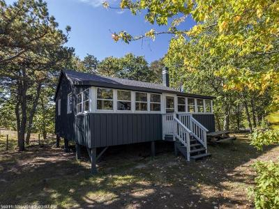 Single Family Home For Sale: 817 Popham Rd 10 #10