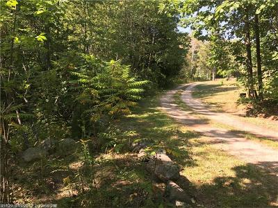 York County, Cumberland County Residential Lots & Land For Sale: 1/17 Lost Mile/Abbie Lane