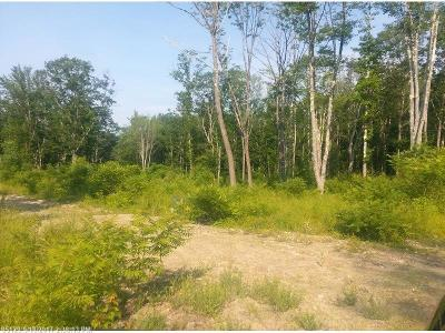 York County, Cumberland County Residential Lots & Land For Sale: 25 Havlina Ln