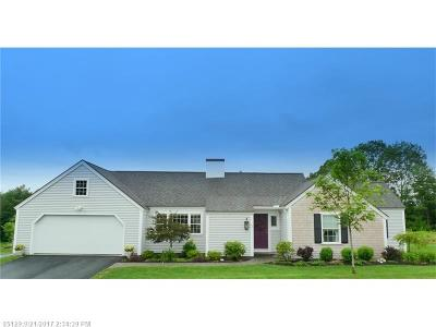 South Portland ME Condo For Sale: $398,000