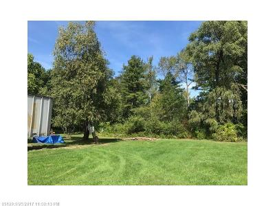 York County, Cumberland County Residential Lots & Land For Sale: 193 Flag Pond Rd