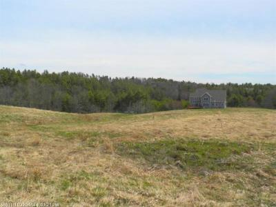 York County, Cumberland County Residential Lots & Land For Sale: 99 Mitchell Hill Rd
