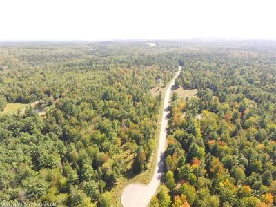 Hampden Residential Lots & Land For Sale: Lot00 Graystone Dr