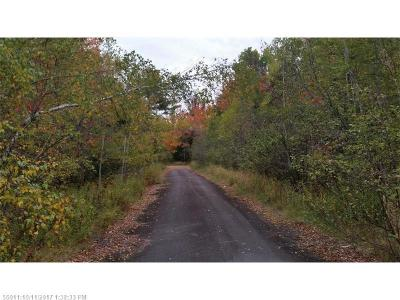 Brewer Residential Lots & Land For Sale: Lot 18 Shawn Walsh Way