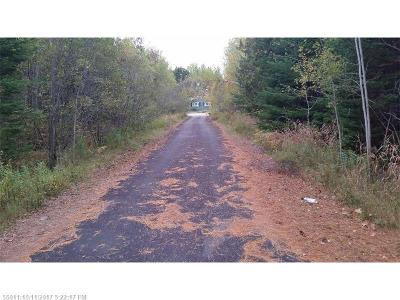Brewer Residential Lots & Land For Sale: Lot 19 Shawn Walsh Way