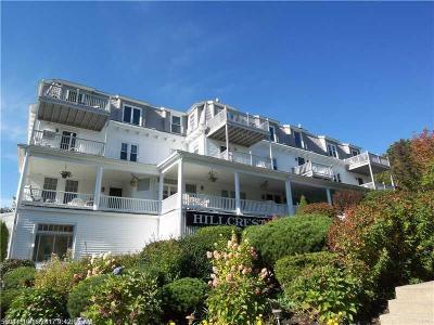Ogunquit Single Family Home For Sale: 512 Shore Rd 14 #14