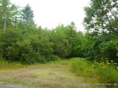 Residential Lots & Land For Sale: 0 Barrett Way