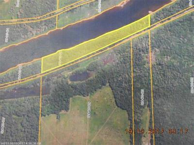 Presque Isle Residential Lots & Land For Sale: 621 Reach Rd