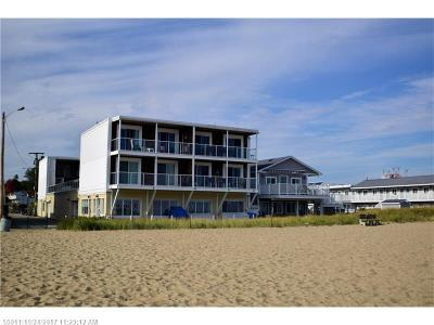 Old Orchard Beach Condo For Sale: 2 Fernald St 26 #26